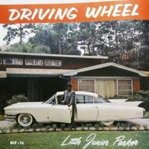 Image for 'Driving Wheel'