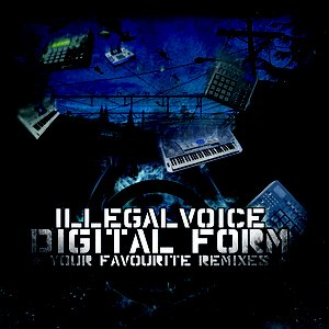 Image for 'Digital Form * Your favourite remixes*'