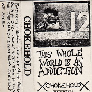 Image for 'This Whole World Is An Addiction'