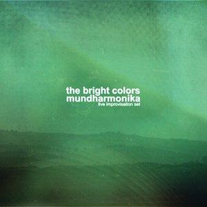 Bild för 'Mundharmonika (live improvisation set) single 2012'