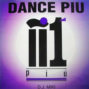 Image for 'DJ Miki'