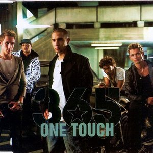 Image for 'One Touch - Single'