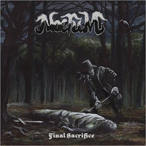 Image for 'Final Sacrifice'
