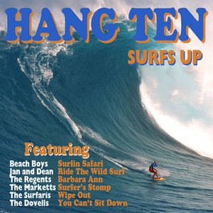Image for 'Hang Ten Surf's Up'