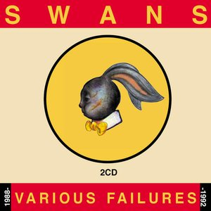 Image for 'Various Failures 1988-1992'