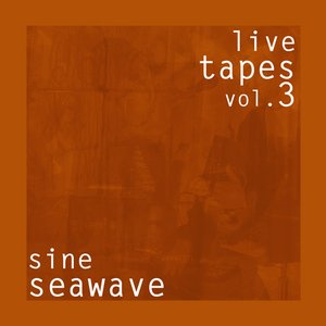 Image for 'Live Tapes Vol. 3'