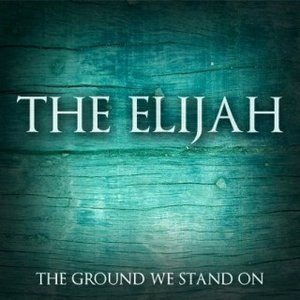Imagem de 'The Ground We Stand On'
