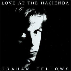 Image for 'Graham Fellows'