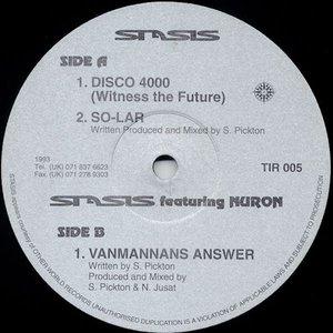 Bild für 'Disco 4000'