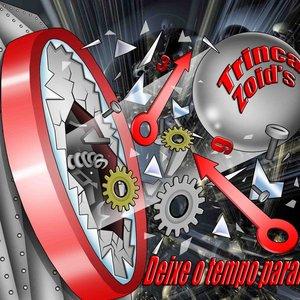 Image for 'DEIXE O TEMPO PARAR...'