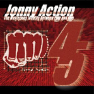 Image for 'Jonny Action'