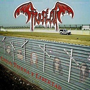 Image for 'Tierra Y Libertad - Single'