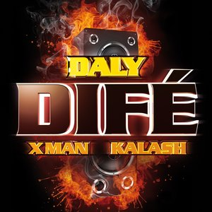 Image for 'Difé (feat. X Man & Kalash)'