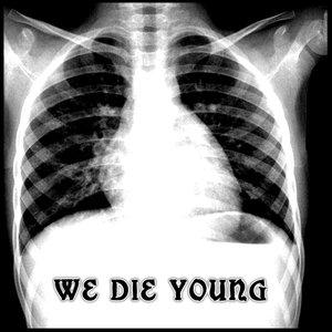 Bild för 'We Die Young Ep'