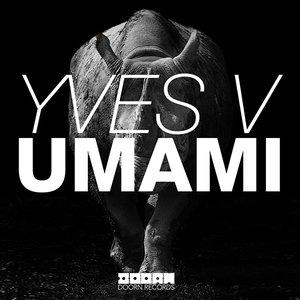 Image for 'Umami'