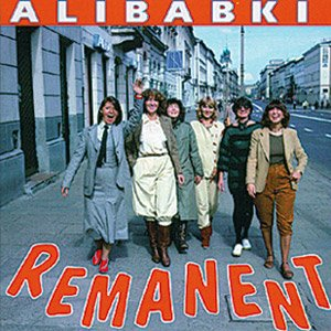 Image for 'Remanent'
