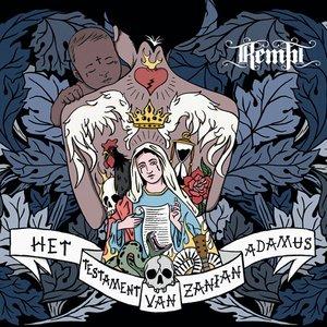 Image for 'Het Testament van Zanian Adamus'