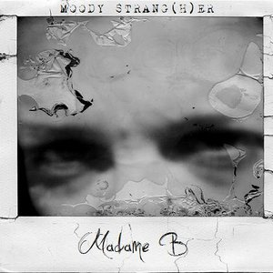 Image for 'Moody Strang(h)er'