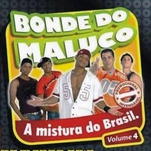Image for 'Bonde do Maluco'