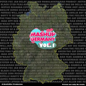 Imagen de 'Mashup-Germany Vol.1 - Introducing BenStilller'