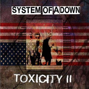 Image for 'TOXICITY II'