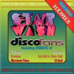 Image for 'Disco Fans (Remixes)'