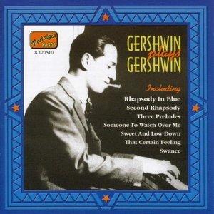 Image for 'Gershwin Plays Gershwin'