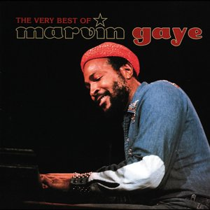 Image pour 'The Very Best of Marvin Gaye'