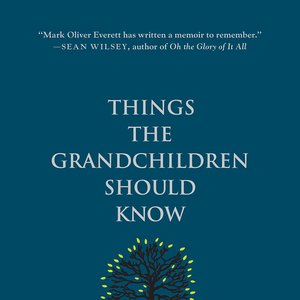 Image for 'Things the Grandchildren Should Know'
