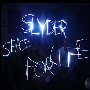 Image for 'space for life'