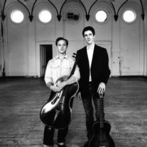 Image for 'Ben Sollee & Daniel Martin Moore'