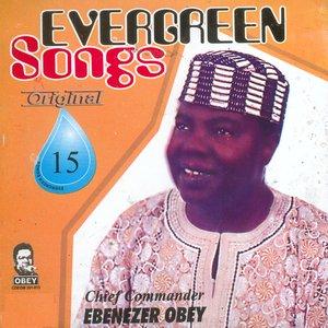 Image for 'Evergreen Songs Origina 15'