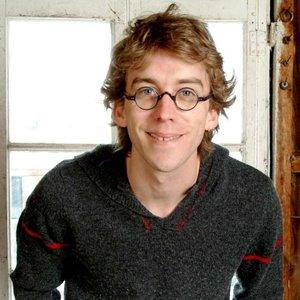 Bild für 'Fred Pellerin'