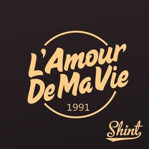 Bild för 'L'Amour De Ma Vie'