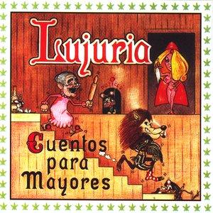 Image for 'Cuentos Para Mayores'