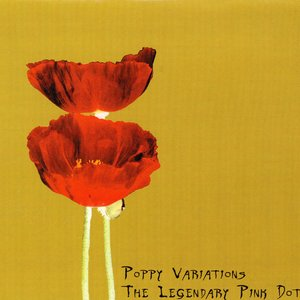 Image pour 'The Poppy Variations Part 2'