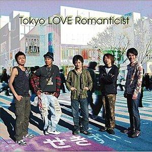 Image for 'Tokyo Love Romanticist'