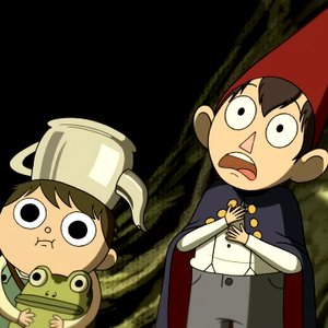 Image for 'Over The Garden Wall'