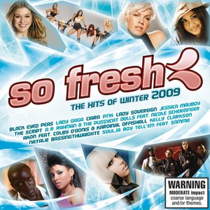 Image for 'So Fresh - The Hits of Winter 2009'