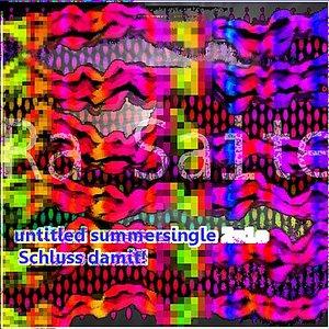 Imagem de 'Untitled Summer Single, Schluss Damit!'