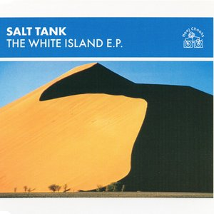 Immagine per 'The White Island E.P.'