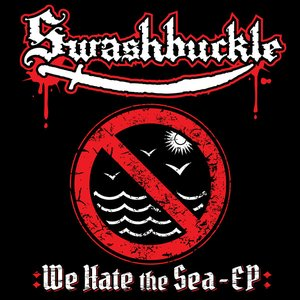 Image pour 'We Hate the Sea'