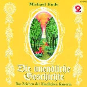 Image for '02: Die unendliche Geschichte'