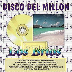 Image for 'los brios disco del millon'