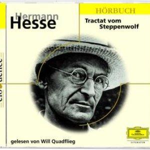 Image for 'Traktat vom Steppenwolf'