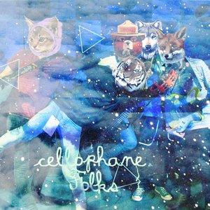 Image pour 'Cellophane Folks'