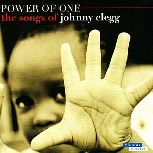Bild för 'Power of One - The Songs of Johnny Clegg'