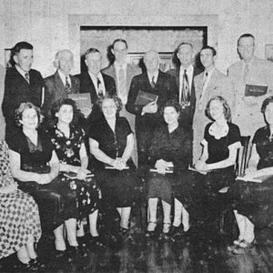 Image pour 'Old Harp Singers of Eastern Tennessee'