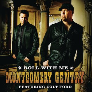 Image for 'Roll With Me (Featuring Colt Ford)'