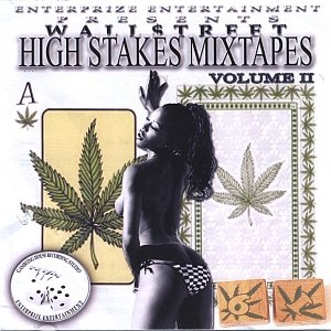 Bild för 'HIGH STAKES MIXTAPES VOLUME 2'